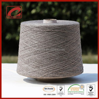 100% pure linen fiber flax yarn for knitting spring summer dresses