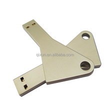 key shape cheap bulk 1gb usb flash drive paypal accept