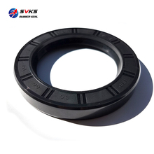 Single lip spring loaded SC shaft oil seals