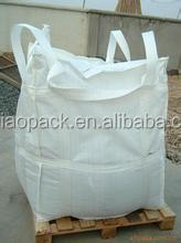 1000kg big bag pp bulk bag for storage and package