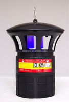 electric mosquito insect killer repellent light