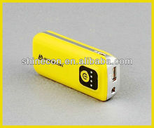 2013best seller portable charger power bank for samsung,htc,iphone,smartphones