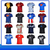 marvelSuper Hero Mens Running Ciclismo Gimnasio Causal Tee Camisetas Jersey Compression T Tops
