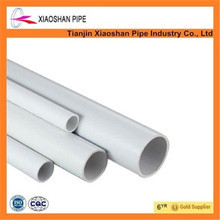 High quality pvc water supply pipe wall mount