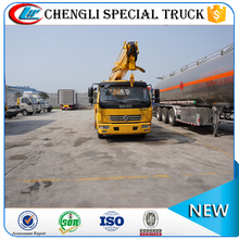 High quality Dongfeng 12m 15m Aerial Working Platform Lifting Truck