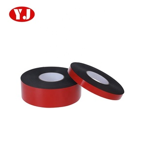 Wholesale promotion double sided 3m pe foam tape adhesive