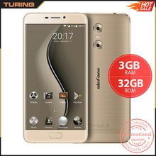 New And Unique Products 7 inch Screen Smartphone 3GB RAM 32GB ROM 13MP Ulefone Gemini Mobile Phone