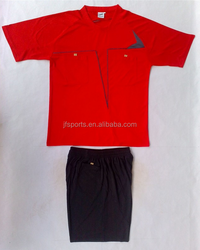 High quality soft material training suit