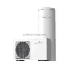Home Use Air to Water Heat Pump Water Heater (Circulating Type)
