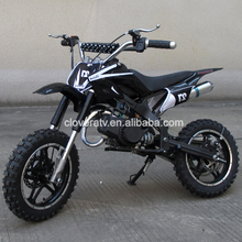 Popular 2 Stroke Mini Moto 49cc Dirt Bike with Pull Start