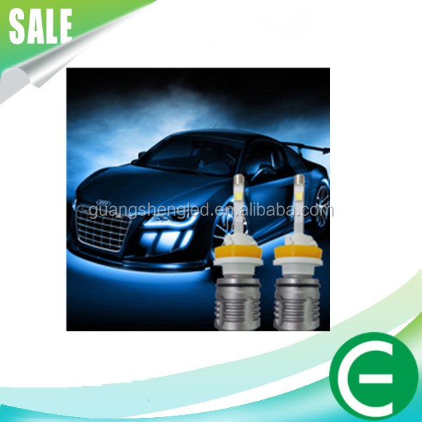 hot sale av 12V 35W led headlight led light for universal cars