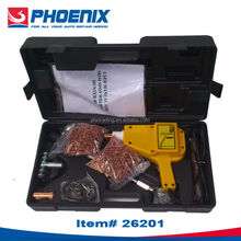 26201 Luxury Stud Welder Dent Puller Kit Dent Repair Tool