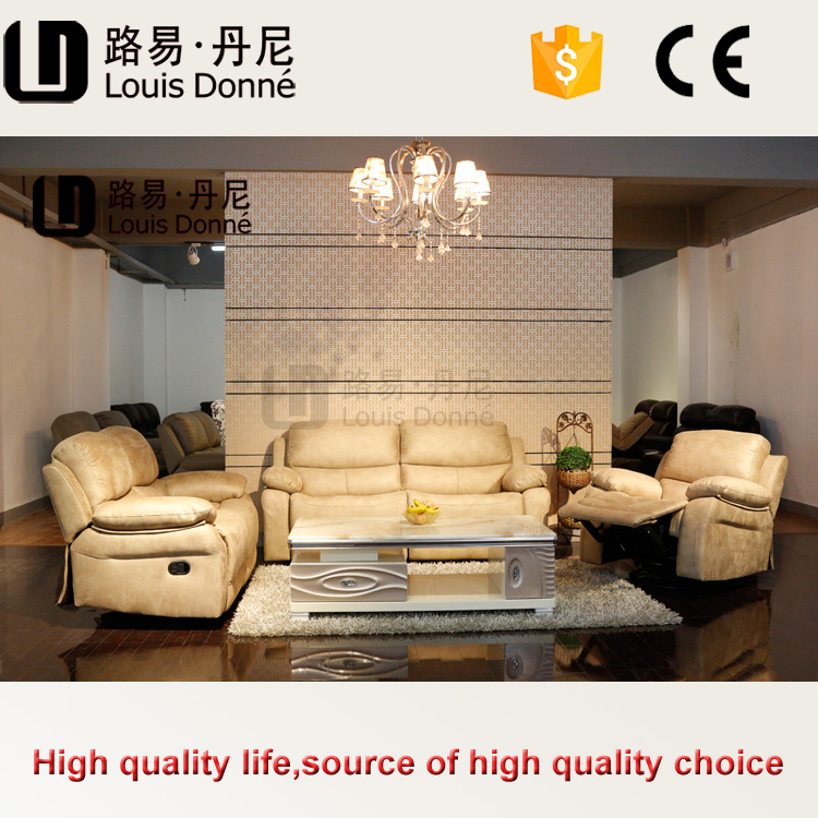 Big size latest design turkey furniture classic living room