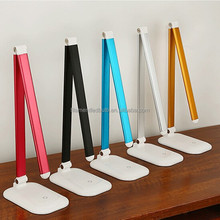 popular eye-protection led reading lamp for gifts to our families/smart study lamp assistant table light