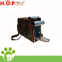 New Arrivel Convenient Pet Carrier Tote Bag Folding Nylon Travel Dog House/Carriers Bags A Wheel To Animal