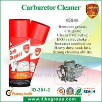 Auto Car Care Products , Carburetor & Coke Cleaner