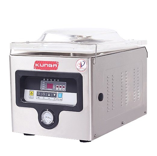 Stainless steel big power vacuum packaging machine,fish,<strong>rice</strong> commercial vacuum sealer,industrial vacuum package machine