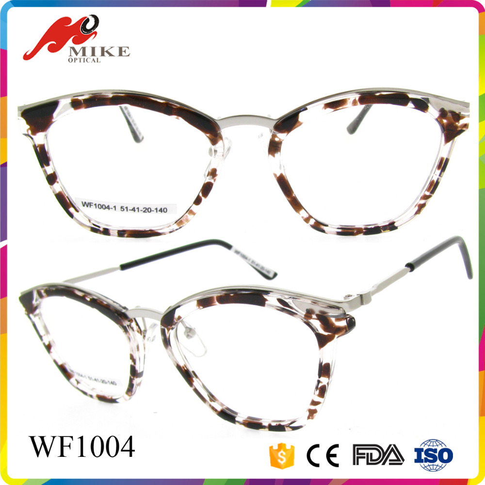 Eyewear Frames China : 2016 Fashion Design Optical Glasses Frames China Wholesale ...