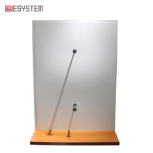Tire custom hanging display stand rack for hub of wheel exhibition