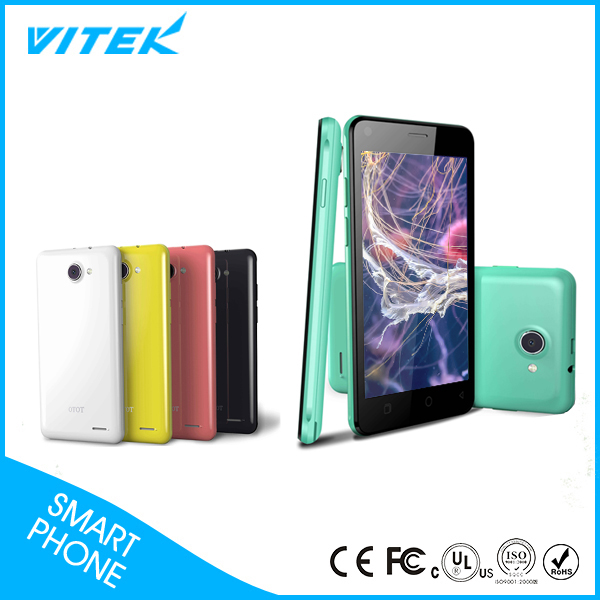 Low Price Free Sample Wholesale New Promotion 4.5 inch cheap 512Mb Ram Android Cell Phone Manufacturer From China