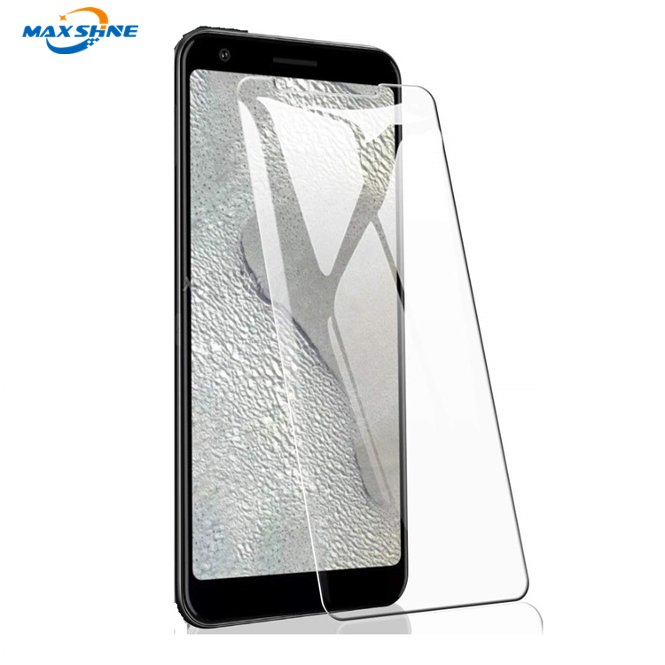 for Google Pixel 3a XL Screen Protector Pixel 3 lite XL Tempered Glass 9H for Pixel 3a XL
