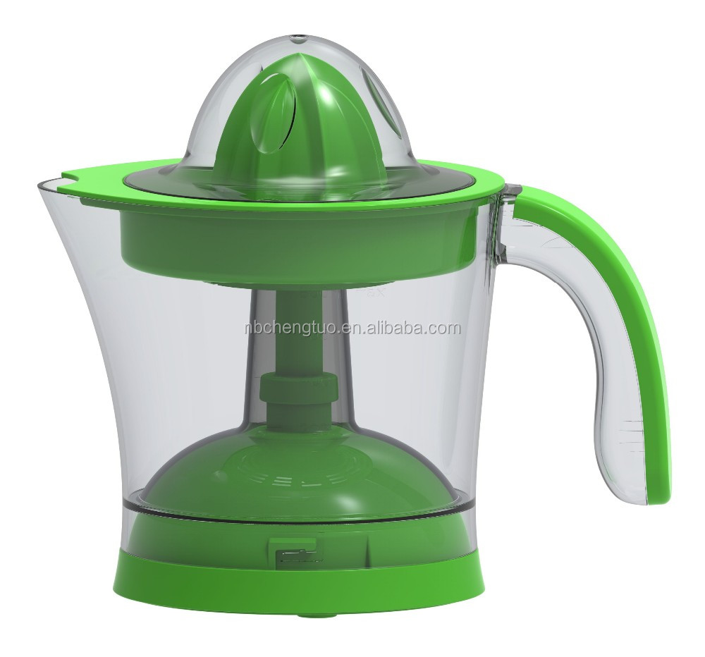 Small Electric Juicer ~ Automatic mini electric fruit citrus juicer ct buy