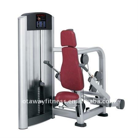 fitnessger te life fitness trizeps dr cken t11 011. Black Bedroom Furniture Sets. Home Design Ideas