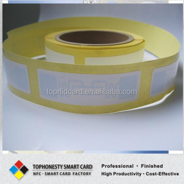 Waterproof Bluetooth RFID Tag NFC Tag RFID Sticker