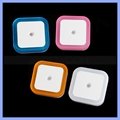 Promotion Price Color Lighting Portable Motion Sensor Night LED