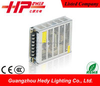 New Arrival Custom Design 100w 5v 20 ampere led switching power supply smps battery charger
