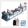 PP Plastic Foamed Sheet Extrusion Making Machine for stationery