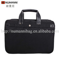 high quality and fashion laptop trolley bag