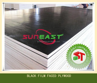 Russian wood birch film faced plywood with waterproof phenolic glue for construction wood