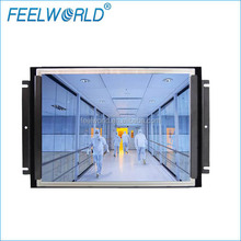 feelworld tft lcd open frame hdmi inputs 15 inch monitor big touch screen for industrial systems display