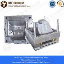 Xiamen ASE china supplier Injection Mould cutting board plastic injection mould suppliers