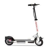 INOKIM MYWAY manufacturer adult foldable electric moped scooter