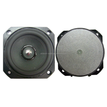High end 4ohm 20w 3 inch bullet speaker