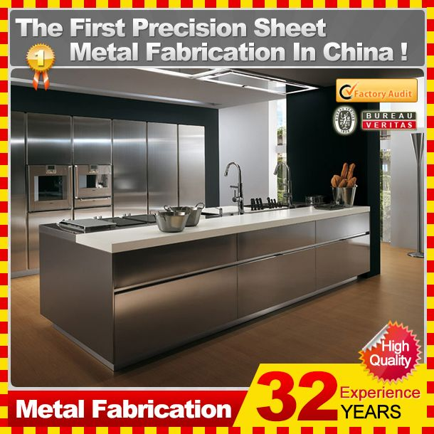 Professional customized kitchen cabinet(removable) for 2014