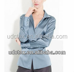 Hot sale stretch satin fabric for women pajama