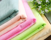 Waterproof Laminated Knitting Technic Super Soft Short Plush Fabric for Plush Toy or Clothing