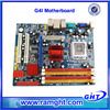 LGA775 g41 computer motherboards and processors FOR DDR2 DDR3