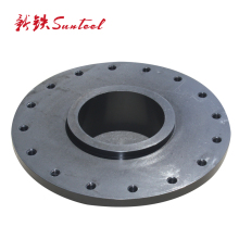 High quality durable CNC machining parts stainless steel flanges for pipe