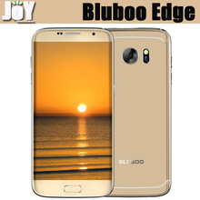 Hot Selling 5.5 Inch MTK6737 Quad Core Android 6.0 2GB RAM 16GB ROM 1.3GHz 13.0MP Dual Camera 4G LTE Bluboo Edge Mobile Phone