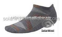 New Design Merino Wool Run Sock with High Quality