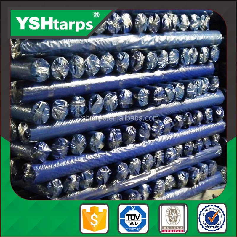Plastic Sheeting And Tarpaulins