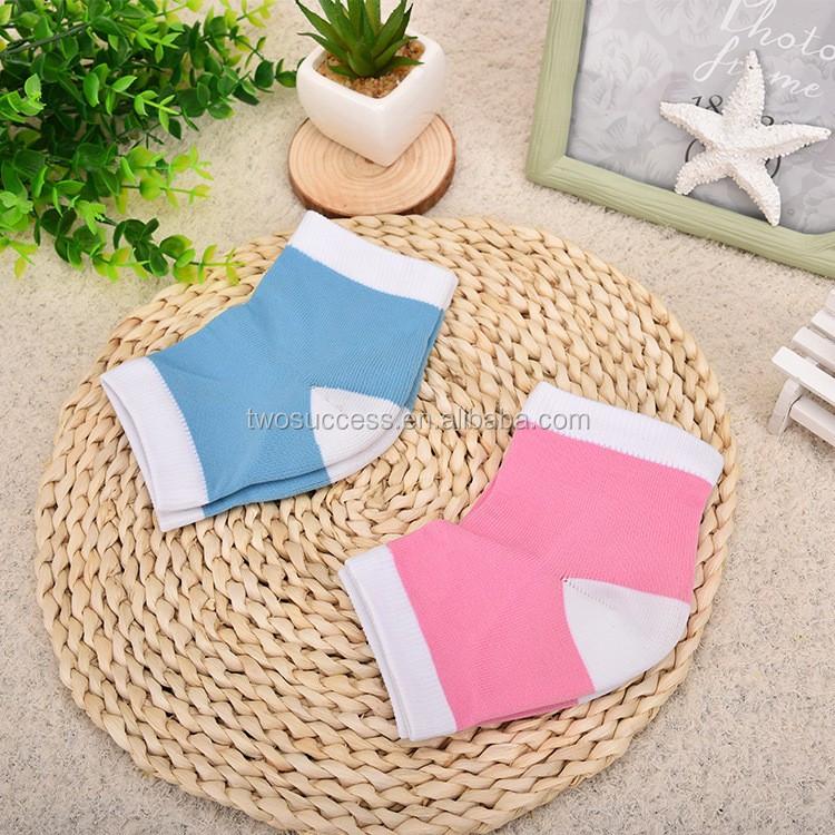 gel heel socks (5)
