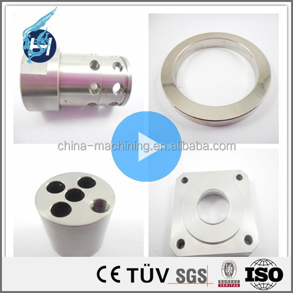 ISO9001 professional machinery supplier sewing machine vending mild supplier steel shaft s45c golf shaft 3d printing milling