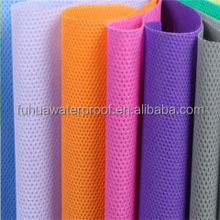 PP spunbond free sample examples of non woven cloth,fabric cloth wholesale