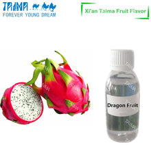 Concentrated E Pg/vg Dragon Fruit Liquid Flavor/flavour/essence