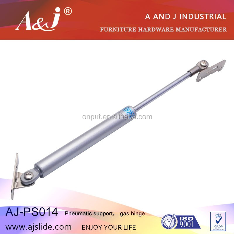 Alibaba Chinese factory Spring Stay Gas Strut Cupboard Door Stays
